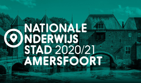 Header 2 Amersfoort Nationale Onderwijsstad 2020-2021