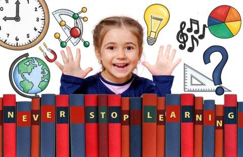 kind leert